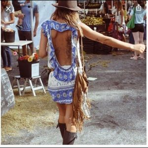 Spell & the Gypsy coyote dress